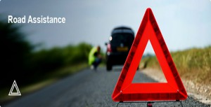24 Hour Emergency Roadside Assistance Service in Raleigh